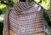 Knitting • My design