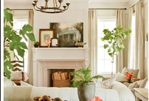 interiors / by Angie Durbin-Latta