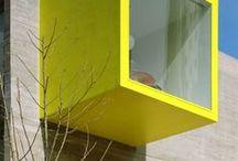 Shape/Architecture