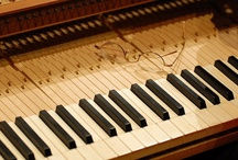 Pianos / new fortepianos by Paul McNulty - CPE Bach, Haydn, Mozart, Beethoven, Schubert,Chopin and Liszts pianos - design, production, concerts performances