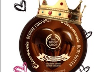 Calling All Chocomaniacs! / by The Body Shop International