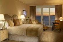 Hotel Room Bliss / by Terranea Resort
