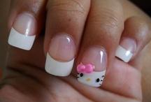 Hello Kitty / by Kristina Ferruggia