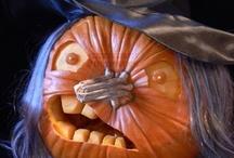 Halloween  / by Kristina Ferruggia