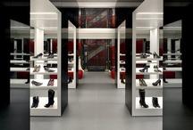 Retail & Industrial design / by Linda Landzanakis