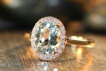 Wedding Rings & Jewels