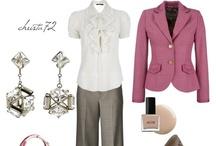 Fashionista / by Kristina Ferruggia