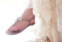 Wedding: Shoes / by kalanicut