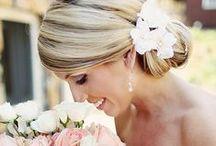 Wedding: Hair / by kalanicut