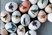 Easter / by Kelli