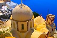 Greece - my Love