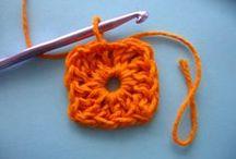 Crochet Help