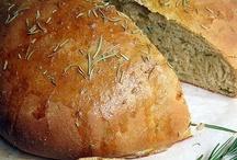 Bread ♦ Bröd ♦ Chleb