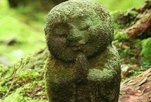 Zen Master / by Crafty Creature