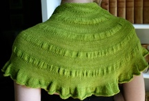 Knitting - The Best Patterns ever.