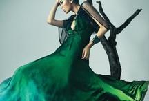 Fashion - Irish me Green