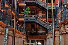 alluring architecture & design / by Gavin Creechan
