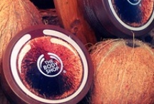 Be Nutty  / by The Body Shop International