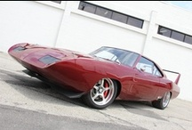 Cars of the Fast & Furious Movies