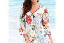 Fashion - Cool Cotton for muggy hot summer days