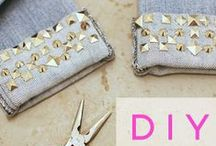 Make it work / Sewing projects