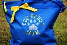 Cub Scouts / by Pamela C