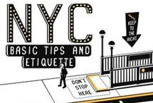 NY City Survival Guide