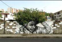 Quand la nature rencontre la ville