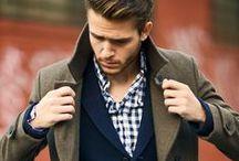 Fall Fashion (HIM)