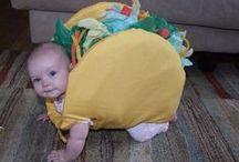Cutest Halloween Baby Costumes