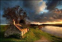 Scotland / Inspiration for the magical land of Scotland!