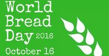 World Bread Day 2016 #wbd2016 #worldbreadday2016
