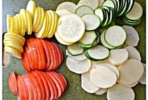 Healthy Eating, Healthy Living! / Some healthy food options/recipes  / by Lauren Scharf