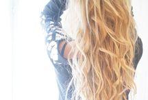 Hair  / by Amanda Hanson