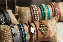 Jewelry Show Displays