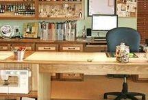 Dream Work Spaces
