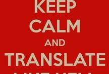 Translation / by Petra Schweitzer