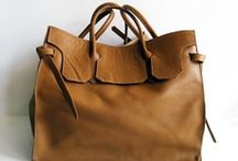 handbag + bag love / by Emily Bureman