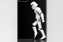 Iphone cases / by Clarissa Horner