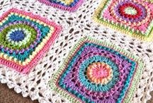 Crochet / by Alison Pritchard