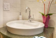 Bathrooms / Custom bathroom remodels and inspirations for your next project!