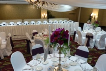 Embassy Suites Airport / The Embassy Suites Airport is located in Bloomington MN / by Embassy Weddings @ Embassy Suites Bloomington