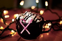 christmas food, recipes & ideas! / by Personalized Ornaments for You