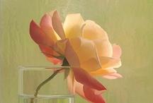 flowers finally / by Stephanie Stack