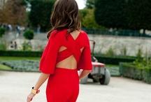 Fancy Fashion / by Nayna V