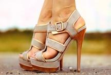 shoes / by Nayna V