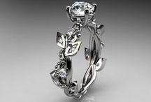 Jewelry / So pretty... and expensive... I'll just stare at it / by Katie Gauger