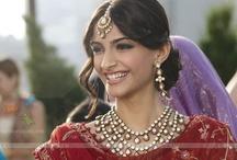 Big Fat Indian Wedding / by Nayna V