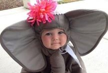 For My Future Kiddos / So cute! / by Katie Gauger