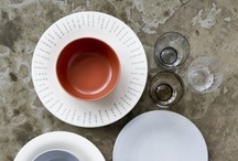 Iittala inspires me / Ideas. Rose, grey and mud hues. Rustic and natural. Inspired by #Sarjaton by Iittala